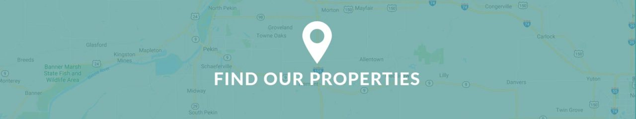 Find Our Properties