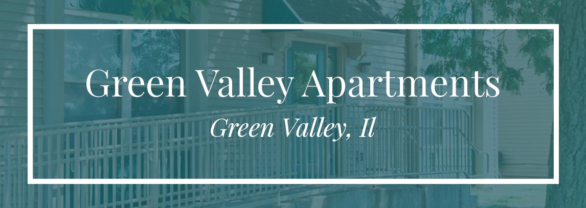 Green Valley Apartments, Green Valley, IL