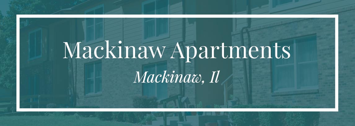 Mackinaw Apartments, Mackinaw, IL