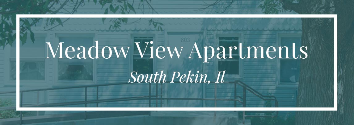 Meadow View Apartments, South Pekin, IL