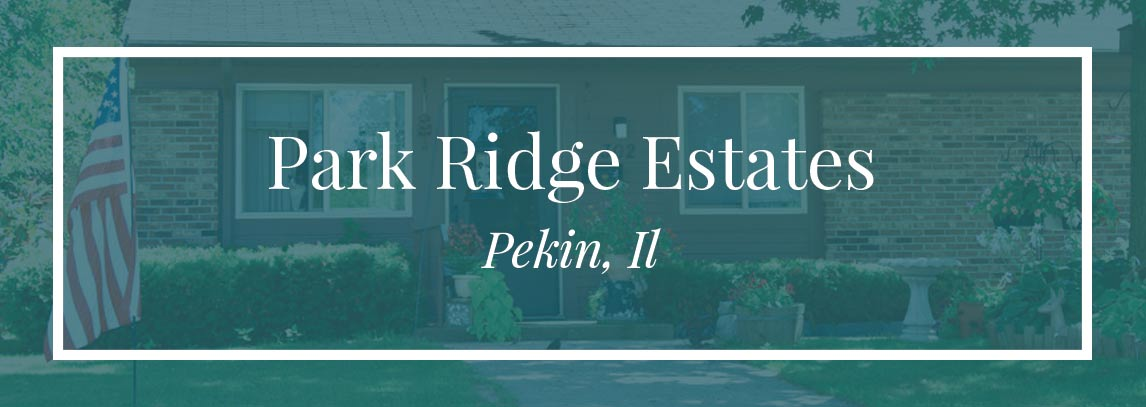 Park Ridge Estates, Pekin, IL